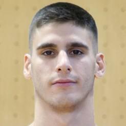 Nikolaos Kamarianos