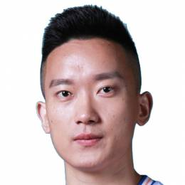 Huang Xu