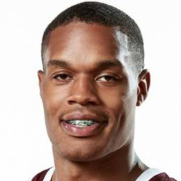 Robert Woodard