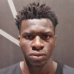 Emmanuel Adeola