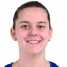 Zoe Wadoux