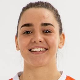 Pauline Astier