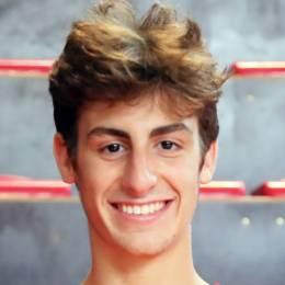 Alessandro Alberti
