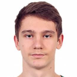 Egor Sytnikov