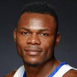 Oscar Tshiebwe