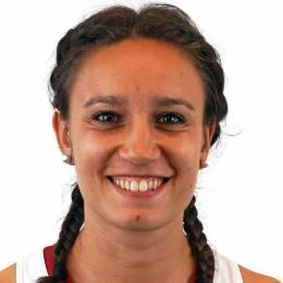 Chloe Mantelin