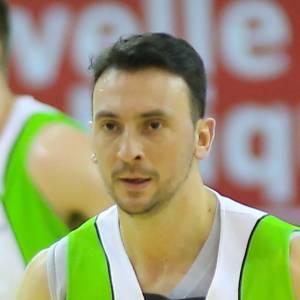 Cedric Ferchaud