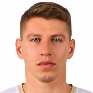 Marcin Dymala