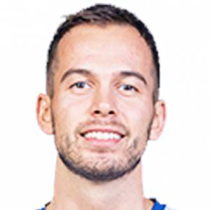 Nigel Van Oostrum
