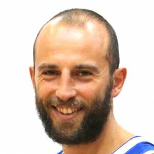 Nebojsa Joksimovic