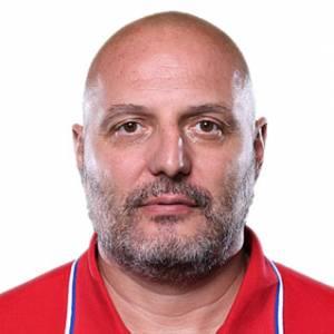 Aleksandar Djordjevic