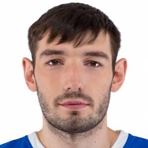 Nikita Barinov