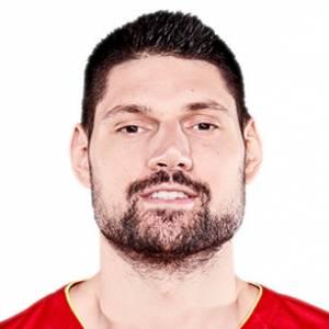 Nikola Vucevic