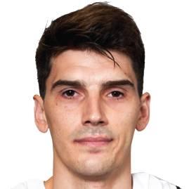 Pedja Stamenkovic