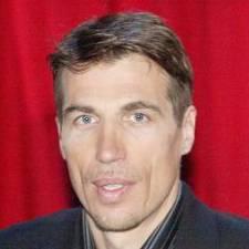 Stephane Ostrowski