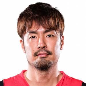 Kosuke Takeuchi