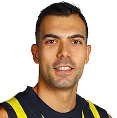 Kostas Sloukas