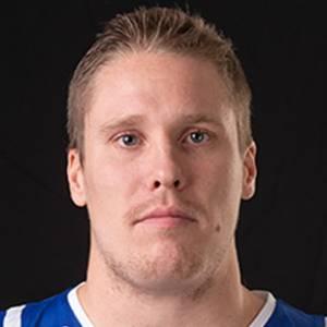Axel Nordstrom