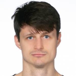 Patryk Przyborowski