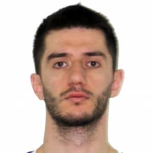 Merab Bokolishvili