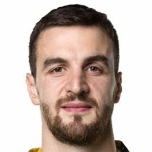 Milan Milovanovic