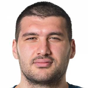 Beka Burjanadze