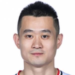 Jiahan Xu