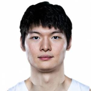 Zhelin Wang