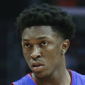 Stanley Johnson