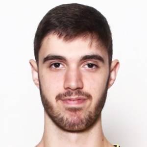 Georgios Tsalmpouris