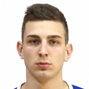 Mihailo Radunovic