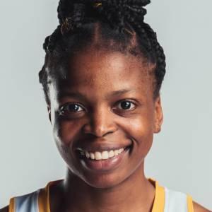 Olivia Epoupa