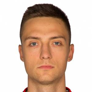 Lukas Kvedaravicius