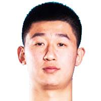 Chenghao Xi