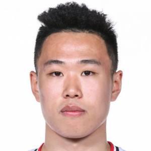 Xining He