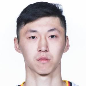 Hongyu Ning