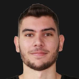 Giorgos Garezos