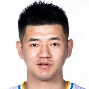 Zhongda He