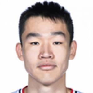 Zhao Shu-Wang