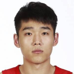 Wenbo Lu