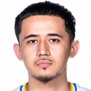 Kamil Sidikejiang