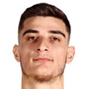 Dimitris Legkikas
