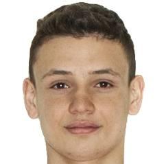 Lucas Reyes