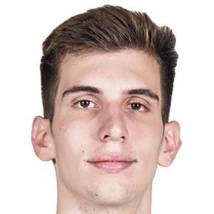 Joaquin Marcon