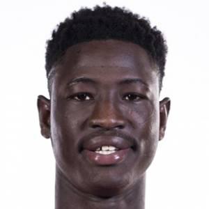 Modibo Sanogo