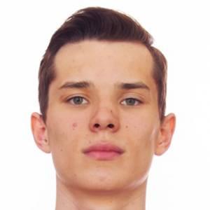 Daniil Kochergin