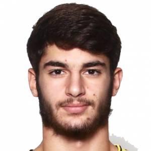 Anastasios Spyroglou