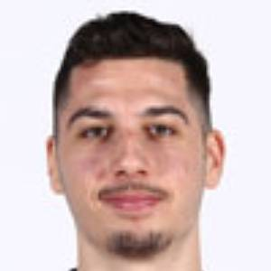 Alexandros Spyridonidis