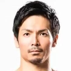Masashi Joho