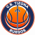 UBU Tizona Burgos logo